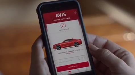 Avis Commercial - Chevrolet Camaro Convertible