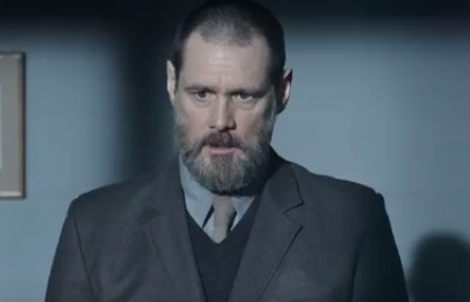 Jim Carrey - Dark Crimes (2018 Movie)