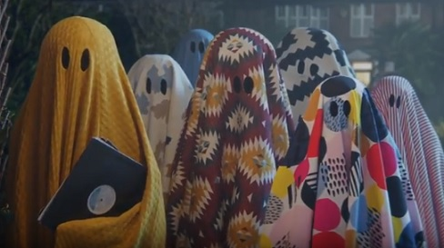 IKEA Ghosts Party TV Advert