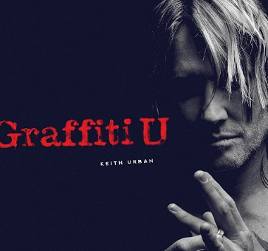Keith Urban - Graffiti U (The Album)
