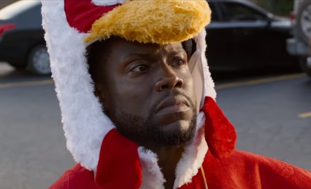 Kevin Hart Commercial >> Night School (2018 Kevin Hart Movie) - Trailer Song