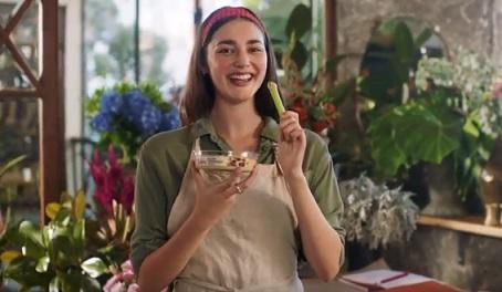 Sabra Hummus Commercial