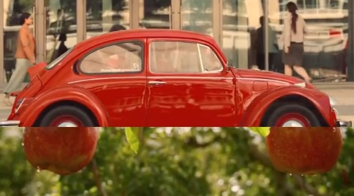 Strongbow Apple Ciders Commercial