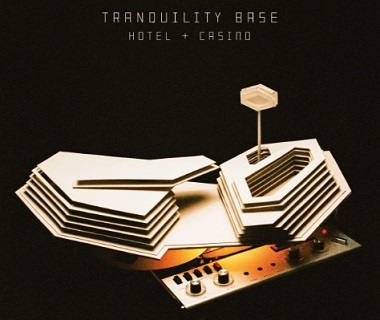 Arctic Monkeys - Tranquility Base Hotel & Casino (The Album)