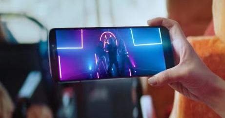 Motorola Moto e5 Commercial