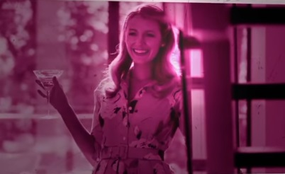 A Simple Favor (2018 Movie) - Blake Lively