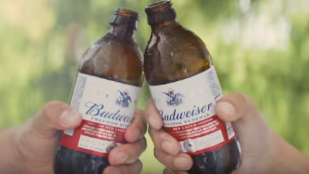 Budweiser Freedom Reserve Commercial