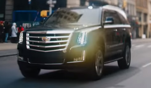 Cadillac Escalade Commercial Song Believe The Hype
