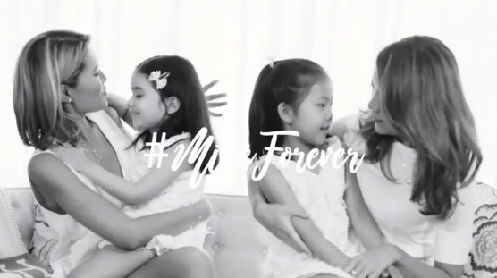 Forevermark Mother's Day Commercial
