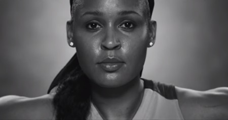 Jordan Maya Moore Commercial