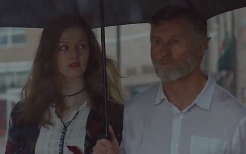 Kia Picanto Commercial - Father & Teenage Daughter