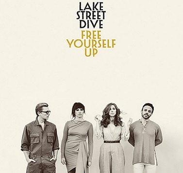 Lake Street Dive - Free Yourself Up (The Album)