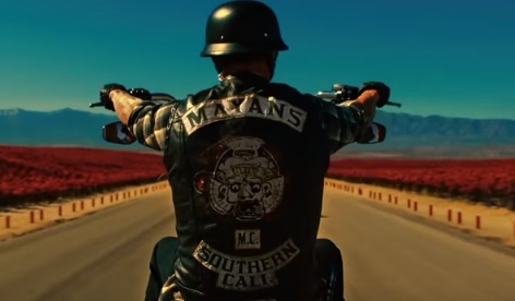 FX Series: Mayans MC - Trailer