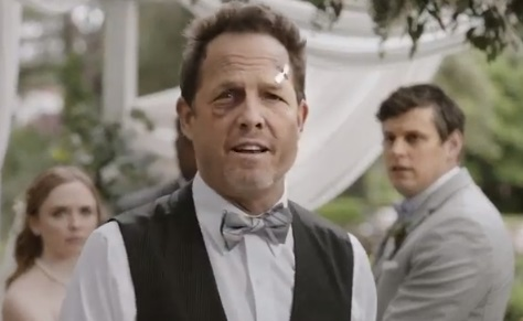 Allstate Insurance Ring Bearer Commercial