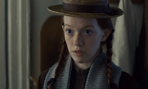 Anne with an E Season 2 - Trailer Netflix