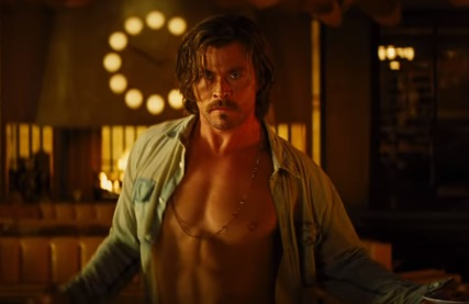 Chris Hemsworth - Bad Times at the El Royale