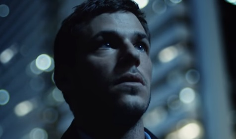 Bleu de Chanel Commercial - Actor Gaspard Ulliel