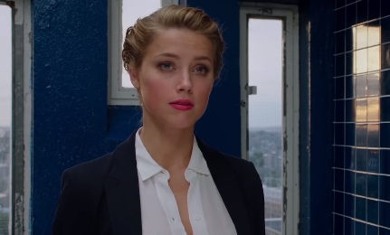 London Fields (2018 Movie) Amber Heard