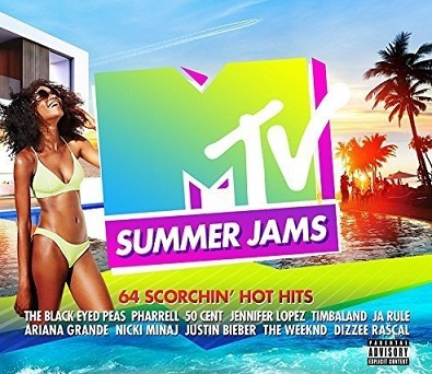 MTV Summer Jams (The Album)