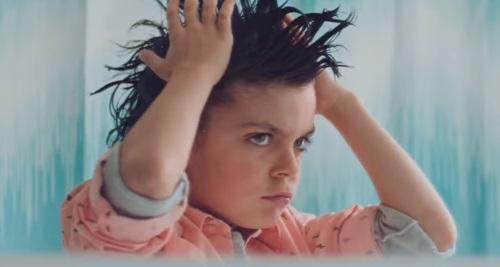 Subway Punk Boy Commercial