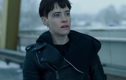 The Girl in the Spider's Web (2018 Movie) Actress