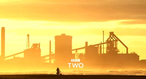 The Mighty Redcar (Trailer BBC)