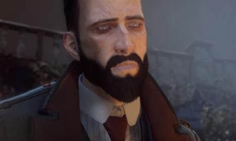 Vampyr (2018 Game)