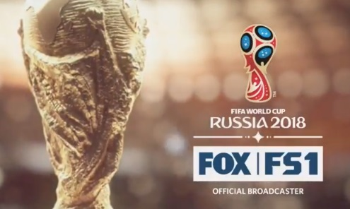 DIRECTV 2018 FIFA World Cup on FOX and FS1 Commercial