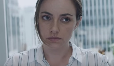 Audi Commercial Song Woman Quitting Her Job The