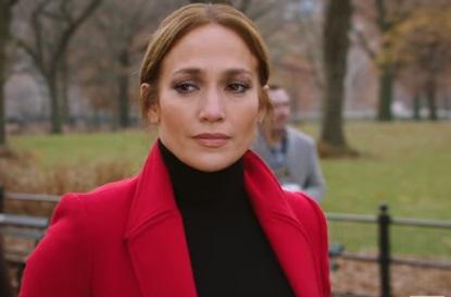Jennifer Lopez - Second Act Movie