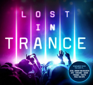 Lost In Trance (The Album)