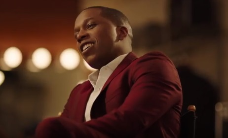 Nationwide Leslie Odom Jr. Commercial