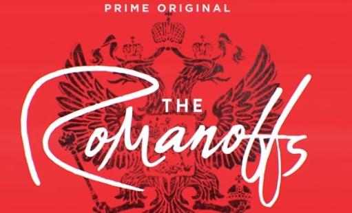 The Romanoffs (Prime Trailer)