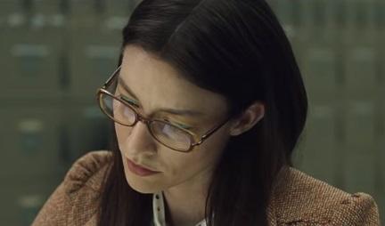 Actress in University of Phoenix Commercial