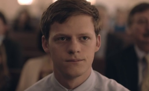 Lucas Hedges - Boy Erased (2018 Movie)