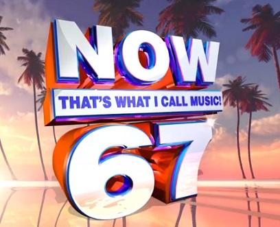 Now 67 - 2018 Album