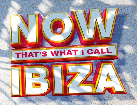 NOW Ibiza Album