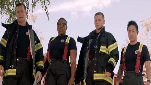 911 Season 2 - Trailer