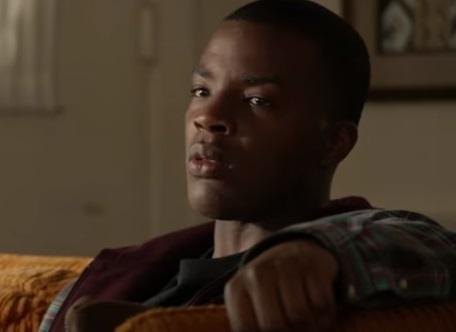 Daniel Ezra - All American (Trailer The CW)