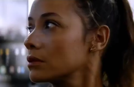 Actress Dania Ramirez - Tell Me a Story (Trailer CBS)