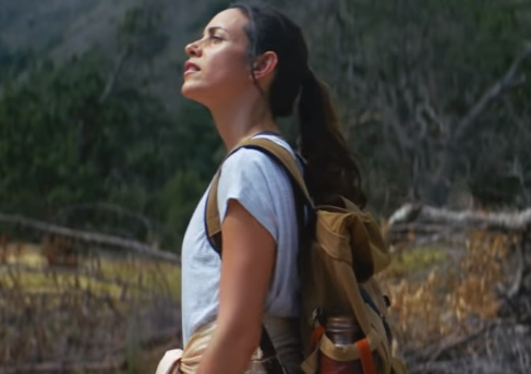 Samsung Galaxy Watch Commercial - Girl Hiking