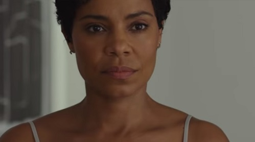 Nappily Ever After (Trailer Netflix) - Actress Sanaa Lathan