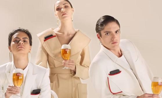 Stella Artois Commercial - Les Hautes Pockets