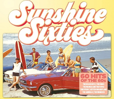 Sunshine Sixties - The Album