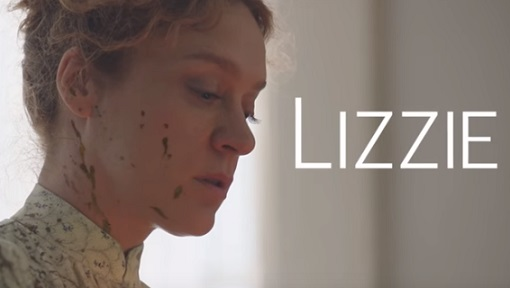 Lizzie (2018 Movie) - Chloë Sevigny