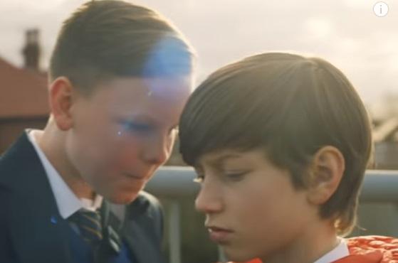 Butterfly (Trailer ITV)