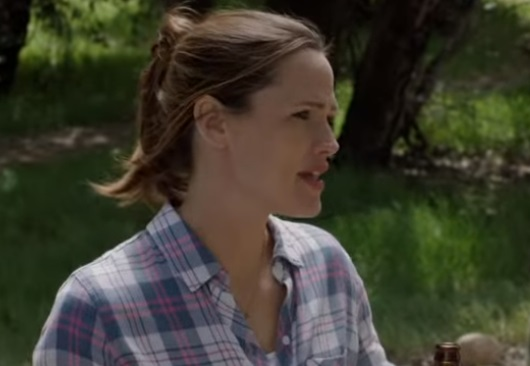 Camping - Trailer HBO - Jennifer Garner