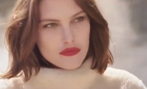 L'Oréal Paris X Isabel Marant Commercial Model