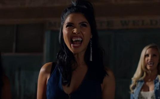 Midnight, Texas Season 2 - Trailer NBC - Vampir Woman