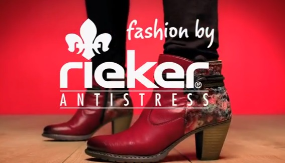 Rieker TV Advert
